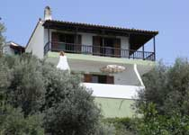 Olive Tree House FOR SALE
